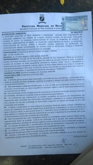Fiscalização Ambiental Municipal 08