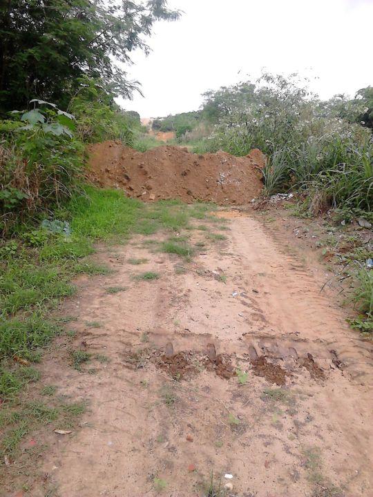 Fiscalização Ambiental bloqueia acessos clandestinos da ZPA 05 (1)
