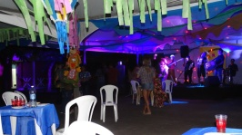 Arraiá da Ambientá 2016 - SEMURB Natal (116)