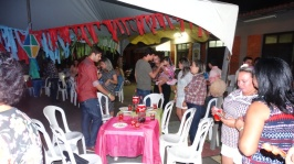 Arraiá da Ambientá 2016 - SEMURB Natal (27)