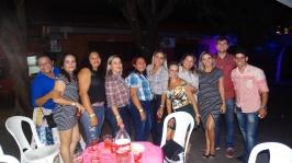 Arraiá da Ambientá 2016 - SEMURB Natal (41)