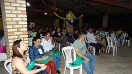 VI Encontro Regional de Fiscais de Atividades Urbanas - Tibau RN 2016 - Deixou saudades (13)