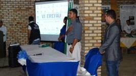 VI Encontro Regional de Fiscais de Atividades Urbanas - Tibau RN 2016 - Deixou saudades (18)
