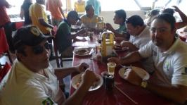 VI Encontro Regional de Fiscais de Atividades Urbanas - Tibau RN 2016 - Deixou saudades (2)