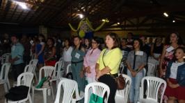 VI Encontro Regional de Fiscais de Atividades Urbanas - Tibau RN 2016 - Deixou saudades (25)