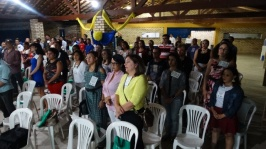 VI Encontro Regional de Fiscais de Atividades Urbanas - Tibau RN 2016 - Deixou saudades (28)