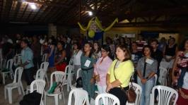 VI Encontro Regional de Fiscais de Atividades Urbanas - Tibau RN 2016 - Deixou saudades (29)