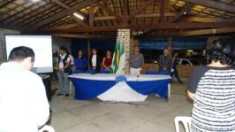 VI Encontro Regional de Fiscais de Atividades Urbanas - Tibau RN 2016 - Deixou saudades (32)