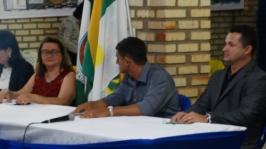 VI Encontro Regional de Fiscais de Atividades Urbanas - Tibau RN 2016 - Deixou saudades (34)