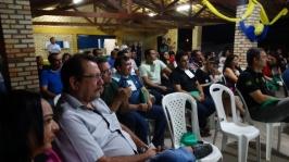 VI Encontro Regional de Fiscais de Atividades Urbanas - Tibau RN 2016 - Deixou saudades (41)