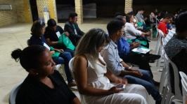 VI Encontro Regional de Fiscais de Atividades Urbanas - Tibau RN 2016 - Deixou saudades (45)