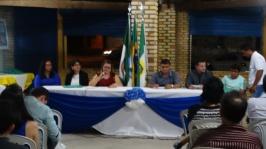 VI Encontro Regional de Fiscais de Atividades Urbanas - Tibau RN 2016 - Deixou saudades (46)