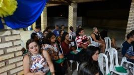 VI Encontro Regional de Fiscais de Atividades Urbanas - Tibau RN 2016 - Deixou saudades (48)