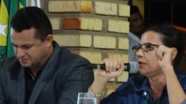 VI Encontro Regional de Fiscais de Atividades Urbanas - Tibau RN 2016 - Deixou Saudades - Álbum 03 (44)