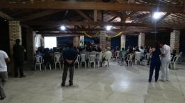 VI Encontro Regional de Fiscais de Atividades Urbanas - Tibau RN 2016 - Deixou Saudades - Álbum 04 (19)