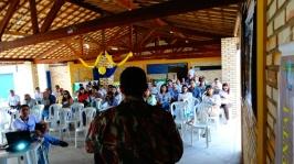 VI Encontro Regional de Fiscais de Atividades Urbanas - Tibau RN 2016 - Deixou Saudades - Álbum 04 (48)