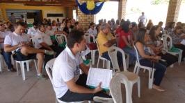 VI Encontro Regional de Fiscais de Atividades Urbanas - Tibau RN 2016 - Deixou Saudades - Álbum 05 (29)