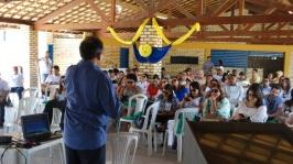 VI Encontro Regional de Fiscais de Atividades Urbanas - Tibau RN 2016 - Deixou Saudades - Álbum 05 (32)