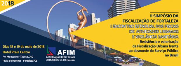 II Simpósio Fortaleza 2018