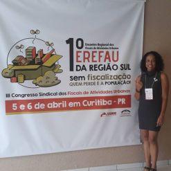 Erefau SUBRA - Curitiba 2019 20