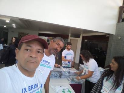 IX EREFAU Nordeste - Cabo de Santo Agostinho | PE