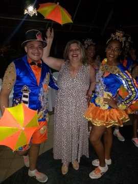 IX EREFAU Nordeste - Cabo de Santo Agostinho   PE - 15 a 17 de agosto de 2019