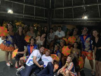 IX EREFAU Nordeste - Cabo de Santo Agostinho | PE - 15 a 17 de agosto de 2019