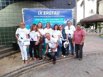 IX Erefau - 15 a 17 de agosto de 2019 - Cabo de Santo Agostinho (2)