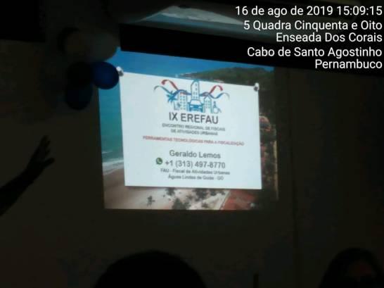 IX Erefau - 15 a 17 de agosto de 2019 - Cabo de Santo Agostinho (34)