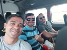IX Erefau Nordeste - Cabo de Santo Agostinho - 15 a 17 de agosto de 2019 (20)