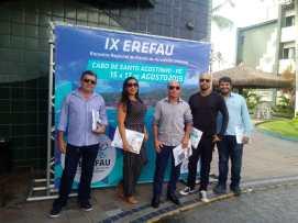 IX Erefau Nordeste - Cabo de Santo Agostinho - 15 a 17 de agosto de 2019 (44)