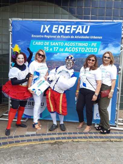 IX Erefau Nordeste - Cabo de Santo Agostinho - 15 a 17 de agosto de 2019 (46)
